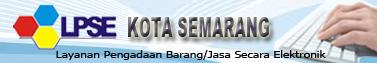 LPSE Kota Semarang